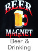 Thumbnail Image for the Beer and Drinking T-Shirt Category