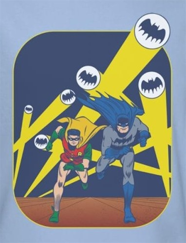 Banner for DC Comic Toddler t-shirts