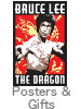 Thumbnail image for Bruce Lee Poster Category