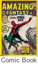 Banner Image for the Comic Book Poster Category