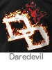 Thumbnail for the Daredevil T-Shirt category