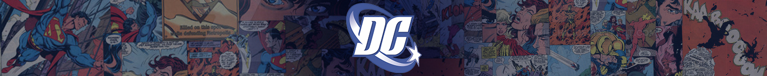 Banner image for the DC Comics Youth and Kids T-Shirt category