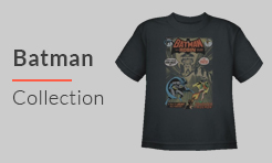 DC Comic Batman  Shirts
