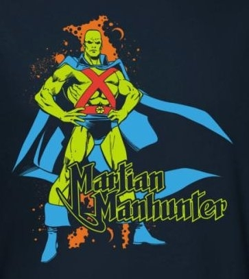 Image for DC Comics Youth t-shirts