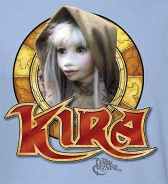 Banner for the Dark Crystal Youth and Kids t-shirt category