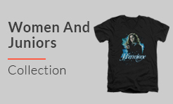 Harry Potter Women & Juniors t-shirts