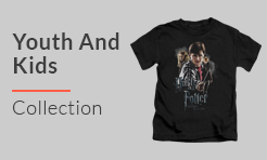 Harry Potter Youth And Kids t-shirts