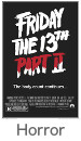 Banner Image for the Horror Poster Category