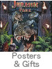 Thumbnail Image for the Jurassic Park Gift and Poster Category