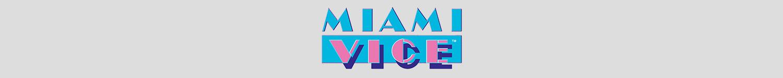 Miami Vice T-Shirts