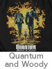 Thumbnail for the Quantum and Woody t-shirt category