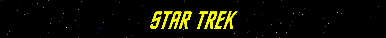 Banner image for the Star Trek Uniform category
