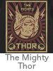 Thumbnail for the Thor T-Shirt category