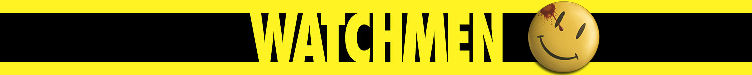 Banner Image for the Watchmen Tank Tops category