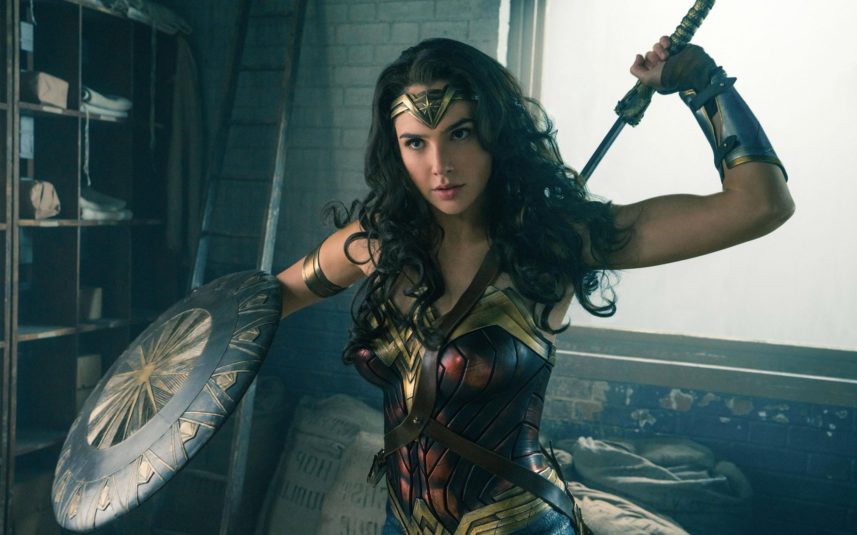 Wonder Woman Review Nerdkungfu